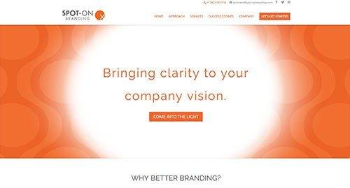 Spot On Branding